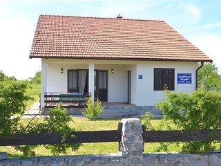 2 bedroom Villa in Cvitusa, Licko-Senjska Zupanija, Croatia : ref 5533024