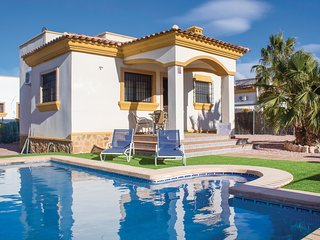 2 bedroom Villa in Casas de Galiana, Region of Valencia, Spain - 5674549