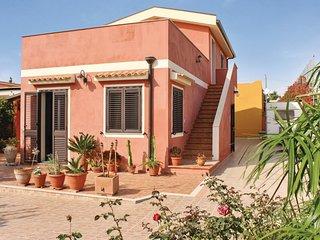 1 bedroom Apartment in Fondo Morte, Sicily, Italy : ref 5566740