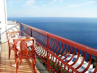 1 bedroom Apartment in Amalfi, Campania, Italy : ref 5555289