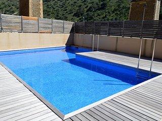 1 bedroom Apartment in Colera, Catalonia, Spain : ref 5559573