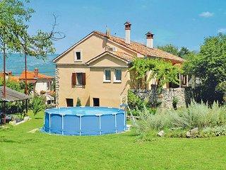 3 bedroom Villa in Krsan, Istarska Zupanija, Croatia : ref 5439179