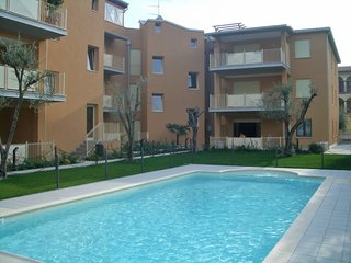2 bedroom Apartment in Pulciano, Lombardy, Italy : ref 5518228