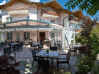 1 bedroom Apartment in Tenna, Trentino-Alto Adige, Italy : ref 5676340