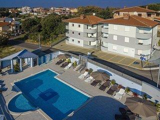 2 bedroom Villa in Barbariga, Istria, Croatia : ref 5490849
