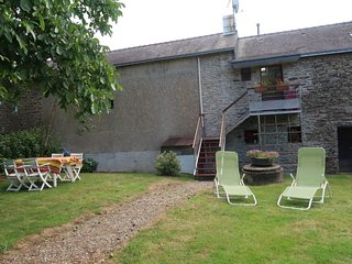1 bedroom Villa in Locoal-Mendon, Brittany, France : ref 5649979