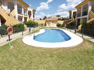 2 bedroom Apartment in Palomares del Río, Andalusia, Spain : ref 5676067