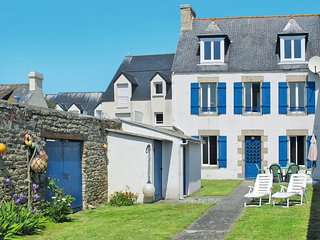 3 bedroom Villa in Saint-Guenole, Brittany, France : ref 5650076