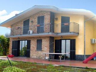 3 bedroom Villa in Santa Venera-Portosalvo, Sicily, Italy : ref 5555433