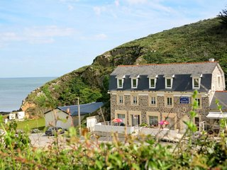 1 bedroom Apartment in La Cotentin, Brittany, France : ref 5653025
