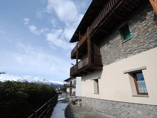 1 bedroom Apartment in San Nicolas, Aosta Valley, Italy - 5054610