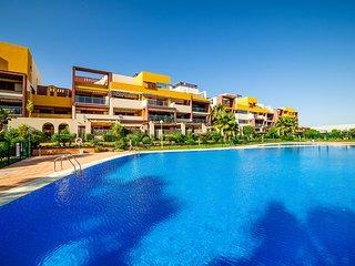 2 bedroom Apartment in Punta Prima, Valencia, Spain - 5703637