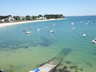 1 bedroom Apartment in Saint-Pierre-Quiberon, Brittany, France - 5400737
