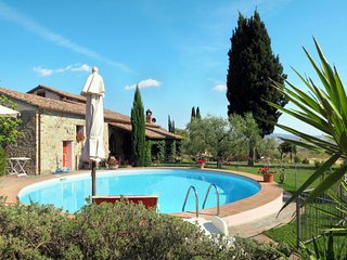 1 bedroom Apartment in Campagnatico, Tuscany, Italy : ref 5655916