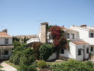 3 bedroom Apartment in Estepona, Andalusia, Spain : ref 5538348