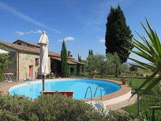 1 bedroom Apartment in Campagnatico, Tuscany, Italy : ref 5446945
