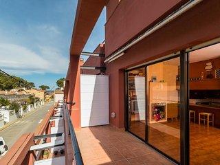 1 bedroom Apartment in Begur, Catalonia, Spain : ref 5247046