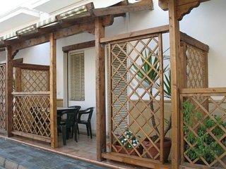 1 bedroom Villa in Marina di Mancaversa, Apulia, Italy : ref 5577161