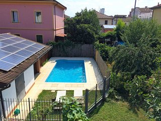 1 bedroom Apartment in Novi Ligure, Piedmont, Italy : ref 5681755