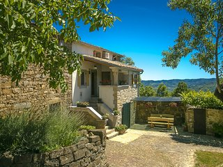 2 bedroom Villa in Buzet, Istarska Zupanija, Croatia : ref 5426594