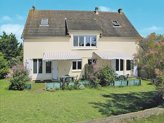 2 bedroom Apartment in Denneville-Plage, Normandy, France : ref 5653429