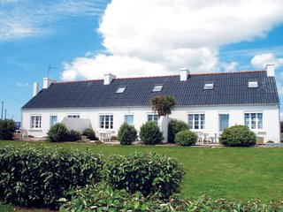 3 bedroom Villa in Gourinet, Brittany, France - 5652961