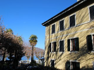 2 bedroom Apartment in Porto Valtravaglia, Lombardy, Italy : ref 5250878
