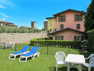 1 bedroom Apartment in Toscolano-Maderno, Lombardy, Italy : ref 5438859
