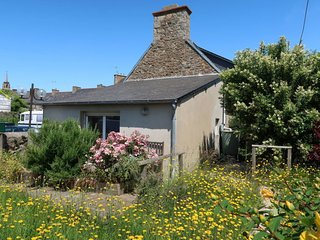 3 bedroom Villa in Pleubian, Brittany, France : ref 5650453