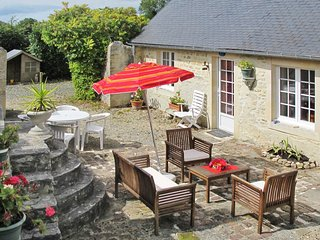 2 bedroom Villa in Commes, Normandy, France : ref 5650300