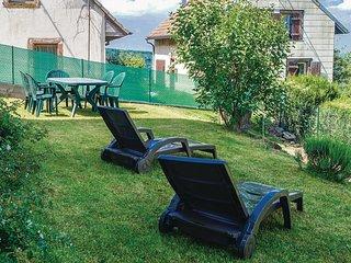 2 bedroom Villa in Wangenbourg-Engenthal, Grand-Est, France : ref 5678336