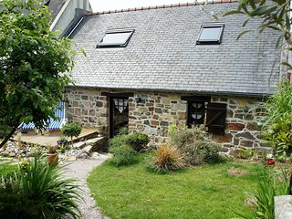 2 bedroom Villa in Kerabars, Brittany, France : ref 5533276