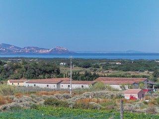 1 bedroom Villa in Badesi, Sardinia, Italy : ref 5583348