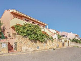 1 bedroom Apartment in Funtana Meiga, Sardinia, Italy : ref 5583399