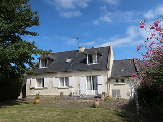 4 bedroom Villa in Le Han, Brittany, France : ref 5439011