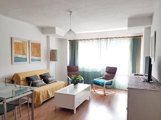 Apartamento Mont blanc diseño