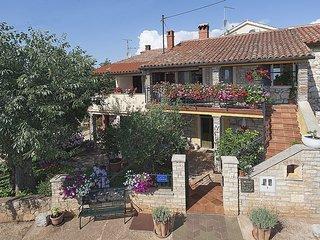 2 bedroom Villa in Vabriga, Istarska Županija, Croatia : ref 5426286