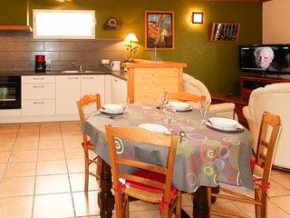 2 bedroom Villa in Chapelle Christ, Brittany, France : ref 5650260