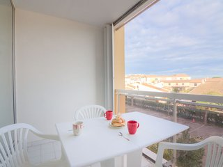 1 bedroom Apartment in Port Camargue, Occitania, France : ref 5033346