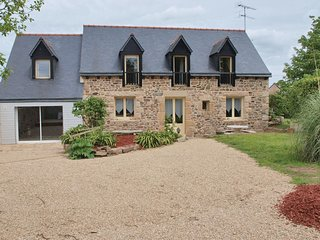 2 bedroom Villa in Plouezec, Brittany, France : ref 5675914