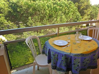 1 bedroom Apartment in Favière, Provence-Alpes-Côte d'Azur, France - 5552408
