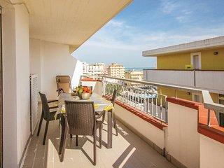 1 bedroom Apartment in Alba Adriatica, Abruzzo, Italy : ref 5537697