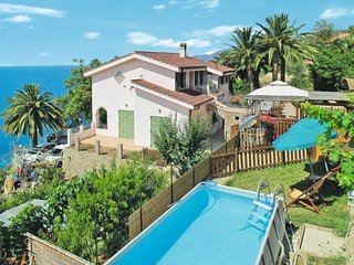 2 bedroom Apartment in Roverino, Liguria, Italy : ref 5651225