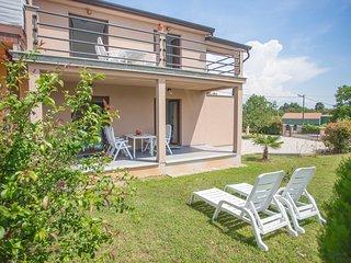 2 bedroom Villa in Vabriga, Istarska Županija, Croatia : ref 5426489