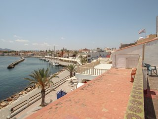 3 bedroom Villa in La Barra, Murcia, Spain : ref 5673587