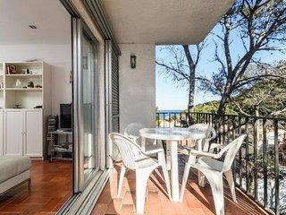 2 bedroom Apartment in Begur, Catalonia, Spain : ref 5246987