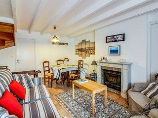 2 bedroom Villa in La Richardais, Brittany, France - 5573583