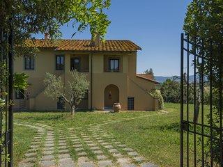 1 bedroom Apartment in Fornace-Torribina, Tuscany, Italy : ref 5553160