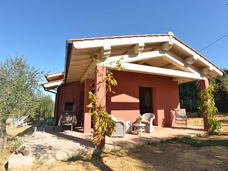 1 bedroom Villa in L'Aiale, Tuscany, Italy : ref 5681492