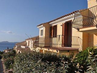 2 bedroom Apartment in Golfo Arnaci, Sardinia, Italy : ref 5683712